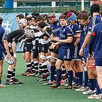 urc vs Rugby Roma del 2 dic 2012 di M. Saccà