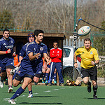 Capitolina vs Lazio del 3.2.2013 di M. Sacca
