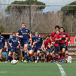 U19, Capitolina vs CUS Catania del 10 marzo