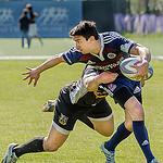 1°XV vs l Rugby Udine 14 aprile 2013 di  M saccà