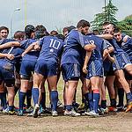 Frascati Vs Capitolina U19 fase nazionale 12 maggio 2013