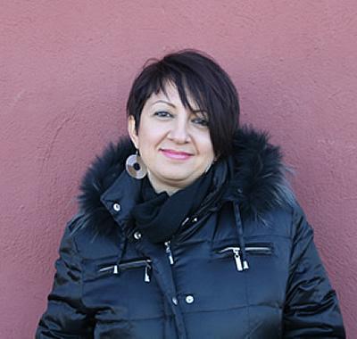 Claudia Cecconi-Amministrazione