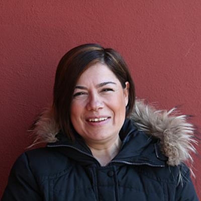 Elisabetta Ceparano-Amministrazione