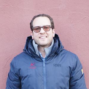 Gianluca Gugliotta-Direttore Hostaria del Campo