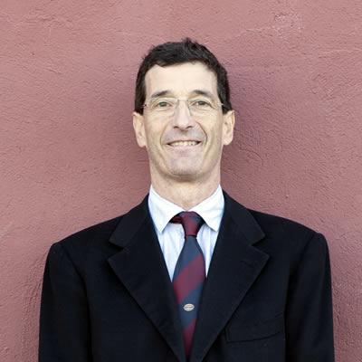 Onorio Rebecchini-consigliere