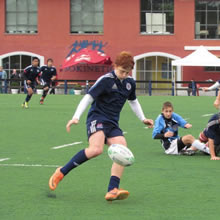 U16 – Rugby Benevento dell'11/11/2012