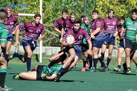 U18 vs Viterbo