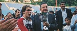 Finale Under 19 del 2 Giugno 2003 giocata allo stadio Flaminio