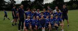 Leinster summer camp dal 17 a 31 luglio