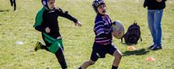 Under 6: Torneo Denti 23/04/2017