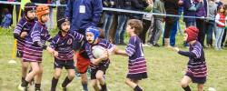 Under 7 le foto torneo L. Denti a Prato