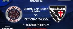 U18 vs Petrarca Padova Streaming
