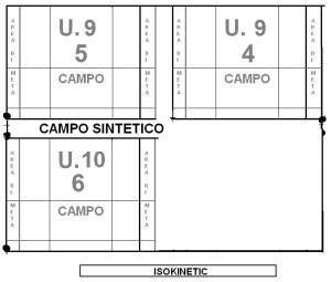 CAMPO SINTETICO