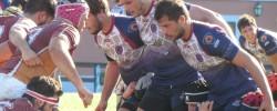 1°XV Cus Catania vs Capitolina 0 – 60 (p.t. 0-34)