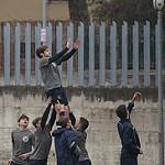 U16E vs Benevento