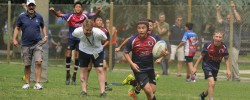 Under 12 @ Cisterna & Rugby Roma