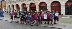 Under 10 a Verona