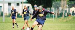 Matteo Pratichetti ha annunciato il suo addio al Rugby