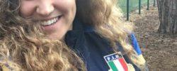 Benedetta Mancini convocata con la Nazionale Seven