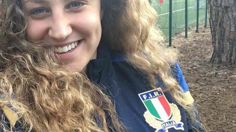 Benedetta Mancini convocata nella Nazionale Seven