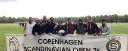 Copenhagen Scandinavian 7s