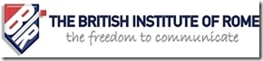 British Institute of Rome