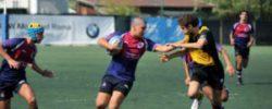 Under 16 vs Cisterna ed Arieti Rugby Rieti