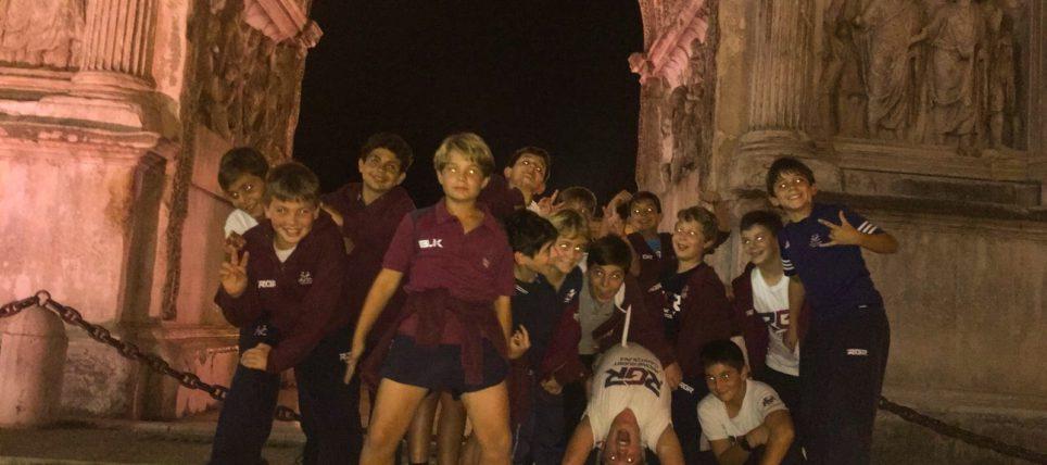 Under 12 @ Benevento