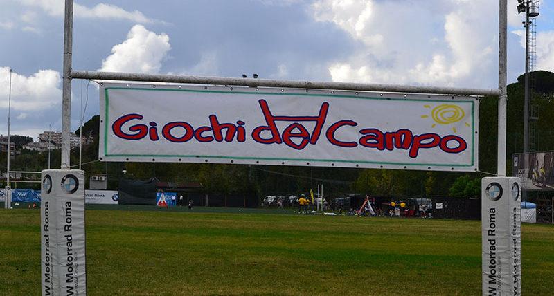 Giochi del Campo 2018