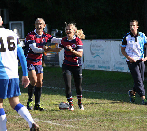 Coppa Italia Touch Rugby 2018