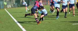 S.S. Lazio vs Under 16 sq. 2: 26-0