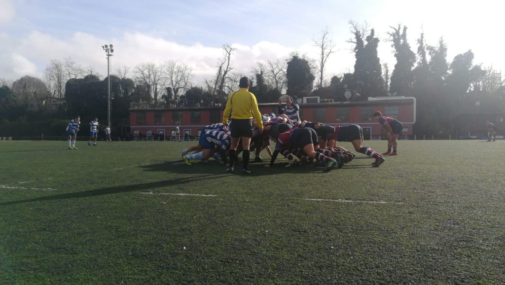 U18 Benevento 2018