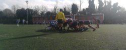 Under 18 vs Benevento 57-5