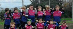 L'Under 6 a Latina: una passione che cresce