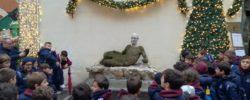 Under 10: in giro pe' Roma cor Maestro!