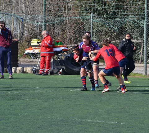 vs Puma Bisenzio 18/19 by L. Spoleti