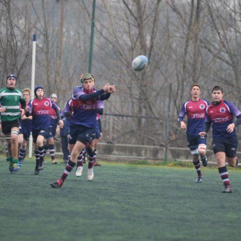 sq. 1 vs Villa Pamphili '19