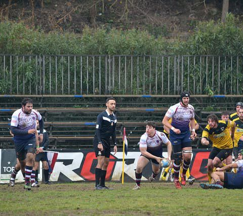 vs Avezzano by L. Spoleti