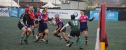 Under 18 vs Unione Rugby L'Aquila 66-5