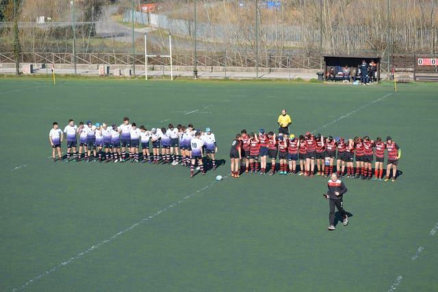 u16 vs Paganica 17 feb 19