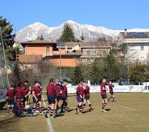 vs Avezzano 17/2/19 by G. Centrone