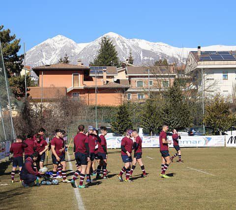 vs Avezzano 17/2/19 by G. Centrone