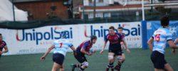 Under 18 vs Lazio 20-15