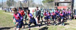Under 14 prima al Torneo Alonzo