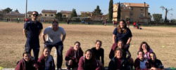 Under 14 e 16 Femminile, un weekend positivo!