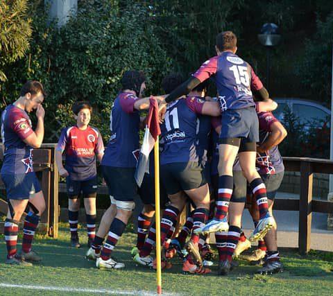 vs Alghero 3/3/19 by L.Spoleti