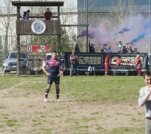 vs Pesaro 31/3/19 by A.Salucci