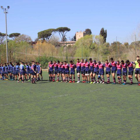 vs Napoli Afragola 24/3/19 by G.Centrone
