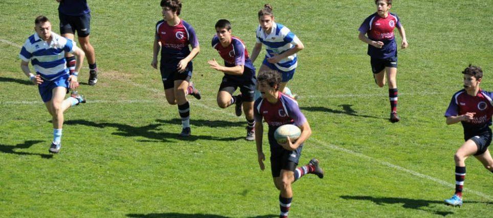 U16 @ Benevento 31/3/19