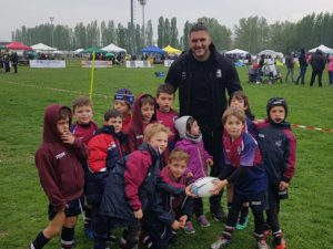 Under 8 & Giamba Venditti @ Parma